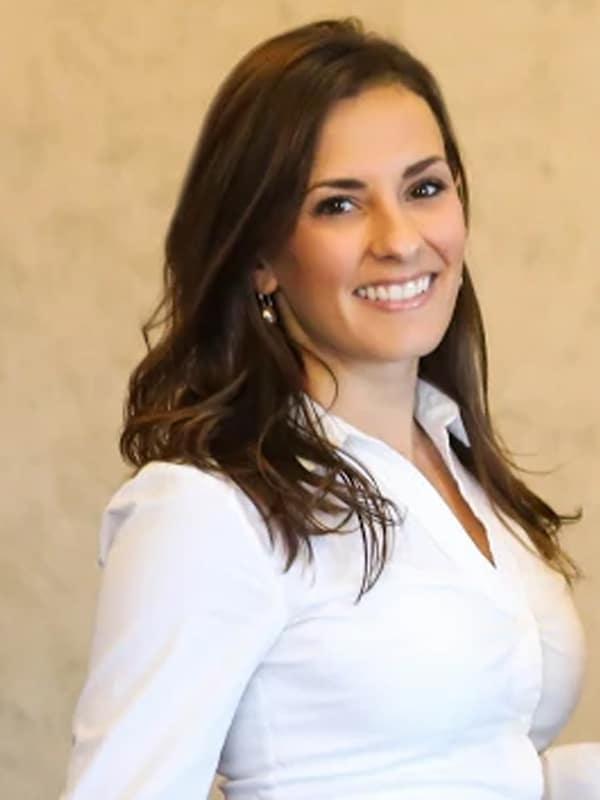 Portrait of Chelsea Mihalko - Board member