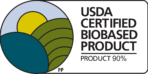 USDA Certified Biobased Product - Roof Rejuv