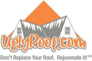 Ugly Roof Logo